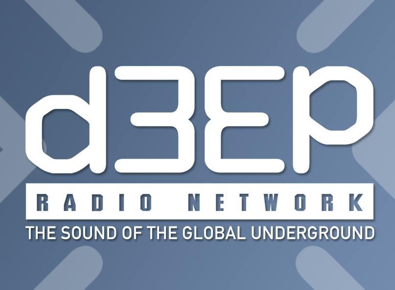 DJ Wisk d3ep radio network uk garage