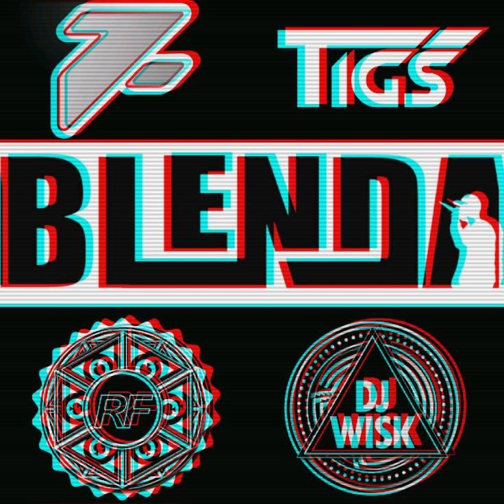 DJ WISK UKG ROYAL FLUSH BLENDA TIGS ZEMON D3EP RADIO GRANT NELSON UK GARAGE