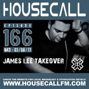 James lee house call d3ep radio network dj wisk
