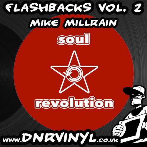 dnr vinyl, mike millrain, vinyl, ukg, uk garage, garage, oldskool garage, loose joints, oldskool garage vinyl, binyl dj, dj, dj blog, music, new music, soul revolution, dnr vinyl